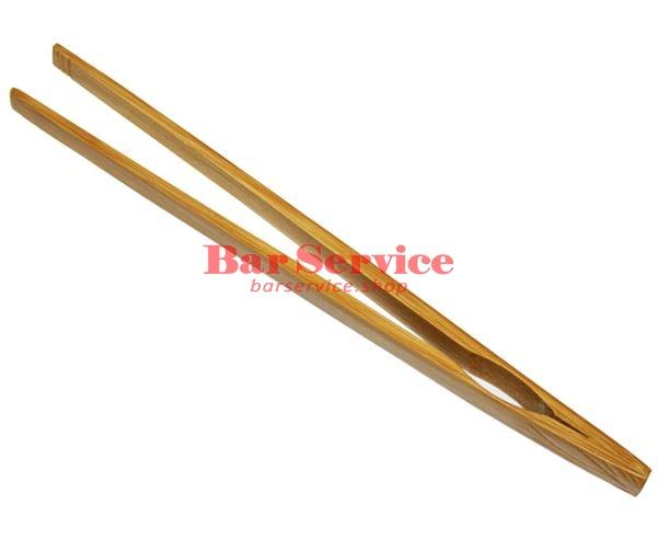Щипцы бамбуковые 18 см в Казани
